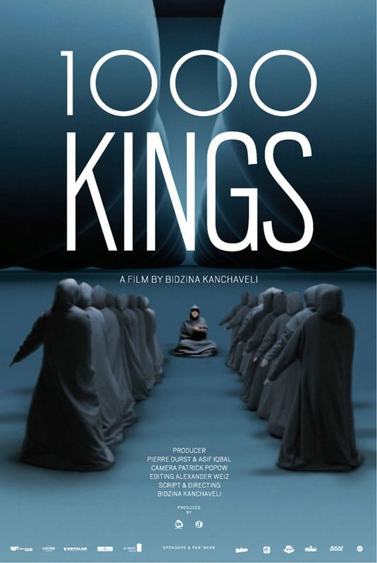 1000 Kings Poster_indieactivity