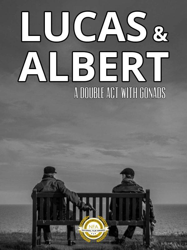 Lucas and Albert_indieactivity