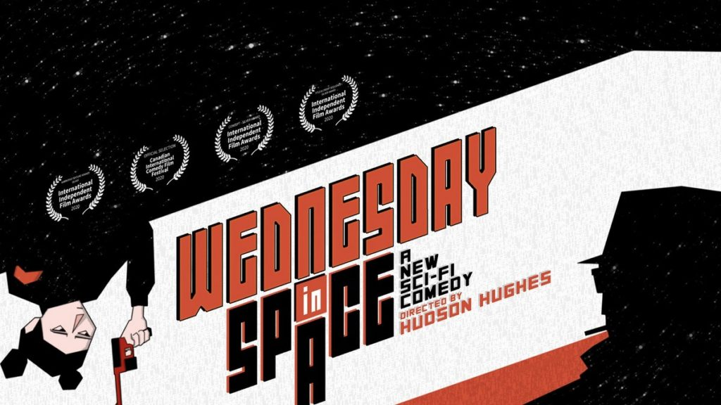 Wednesday In Space_indieactivity