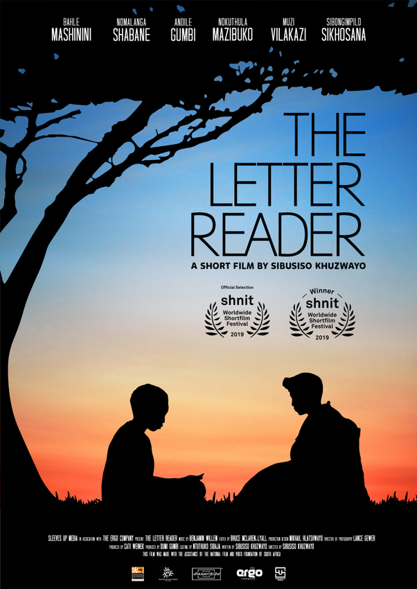 The Letter Reader_indieativity