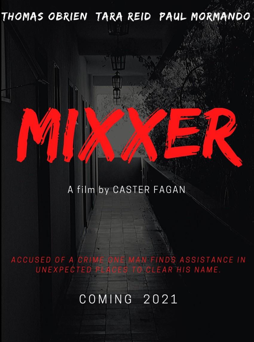 Mixxer Poster_indieacitivty