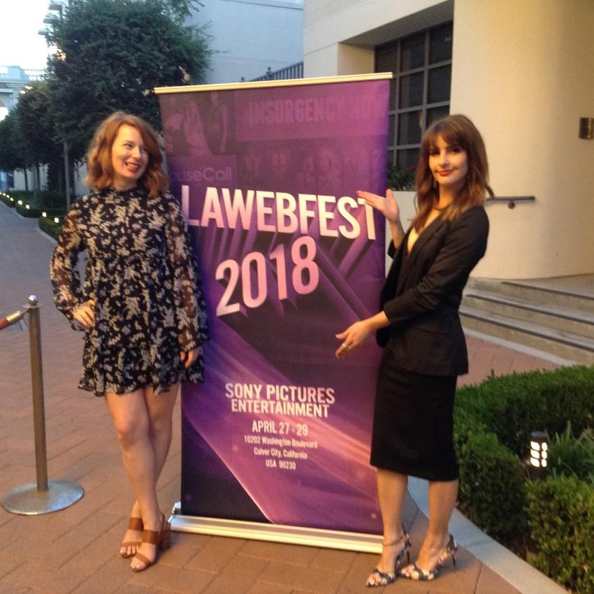 LA Webfest_indieactivity