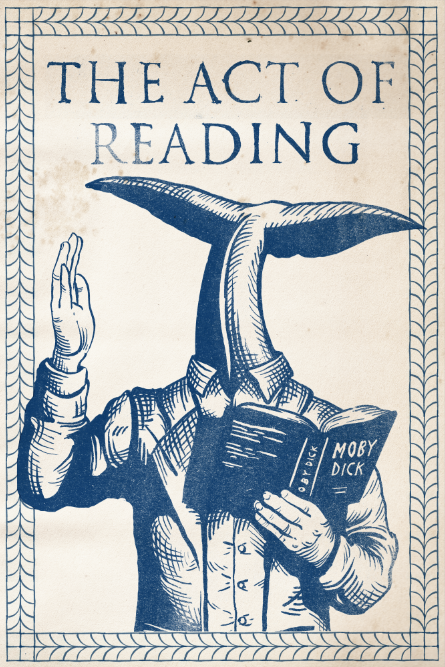 The Art of Reading_indieactivity