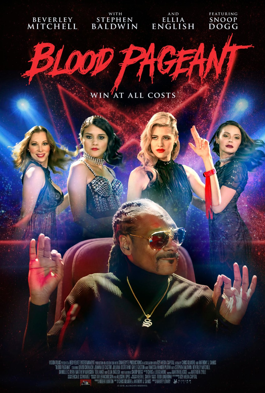 Blood Pagent_indieactivity