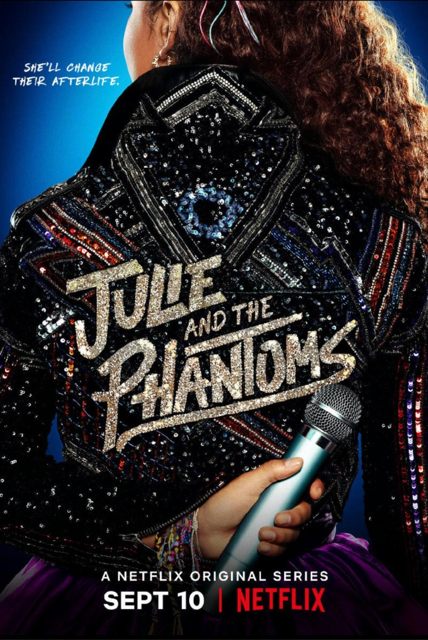 Julie and the Phantoms_indieactivity